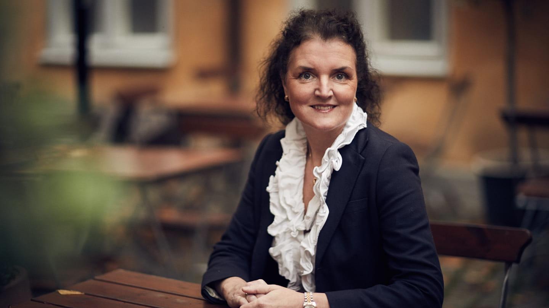 Carolina Wisten VD Orsted