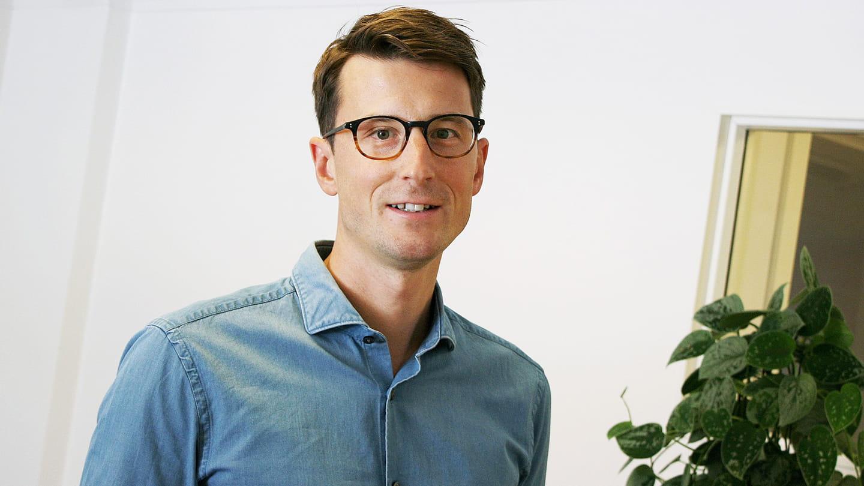 Lars Olsson, Orsted