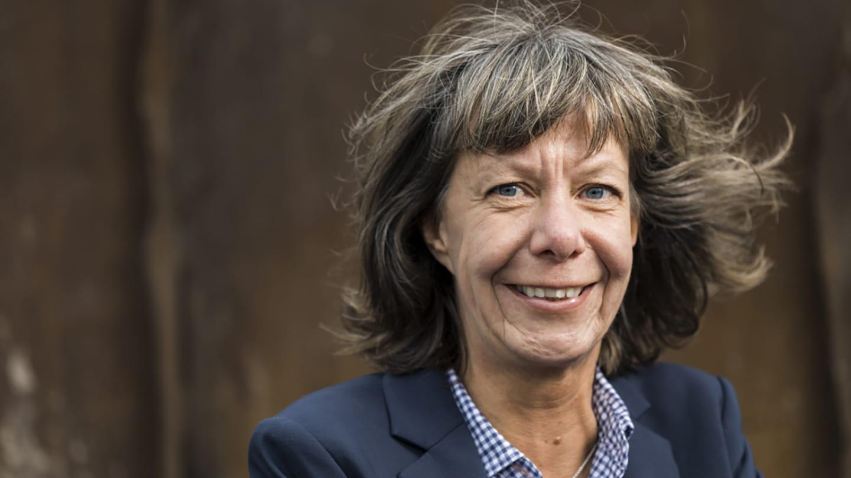 Christina Hallberg, Höganäs