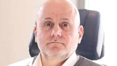 Nasif Fadel, VD LibaBröd