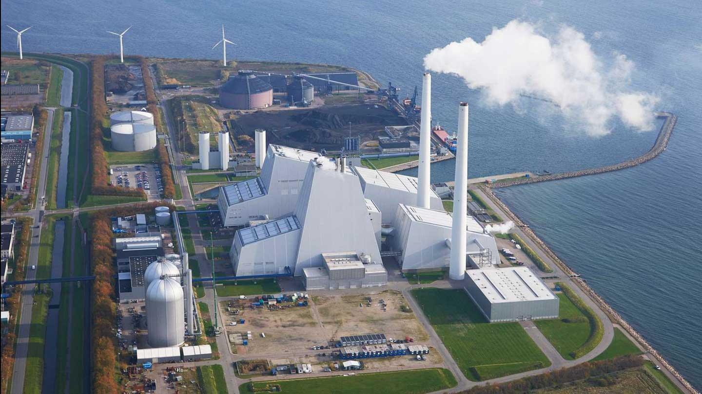 Avedoere power plant