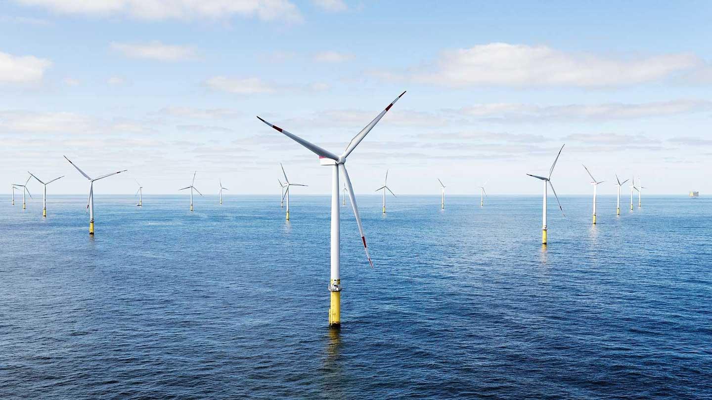 gode wind offshore-windfarm deutschland