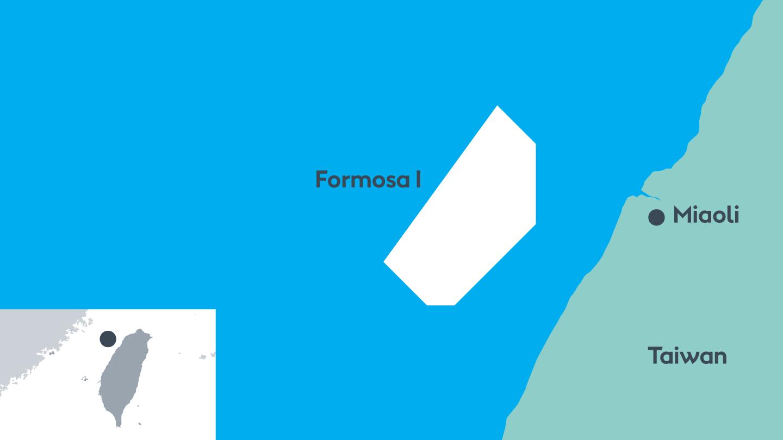 Formosa 1