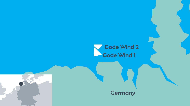 Gode Wind 1+2