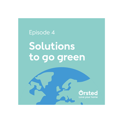 Climate Action Podcast 4