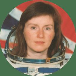 Helen Sharman Virtual Space Safari with Ørsted
