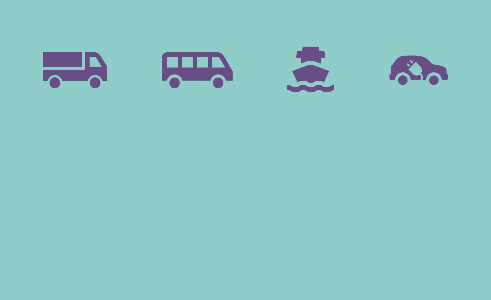 Power-to-X und Verkehr
