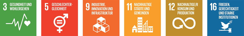 Nachhaltigkeitsprogramme | Soziale Verantwortung