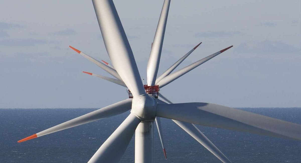 Unsere Windparks