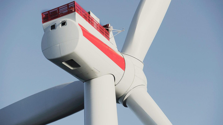 Offshore-Wind Technologie