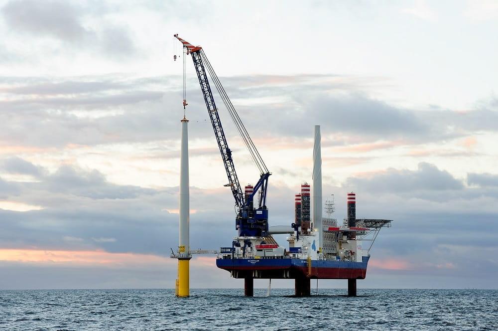 Fotos und Videos von unseren Windparks