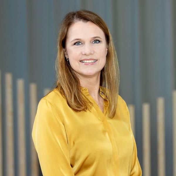 Henriette Stenderup