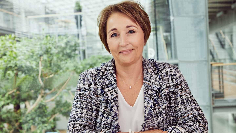 Henriette Fenger Ellekrog