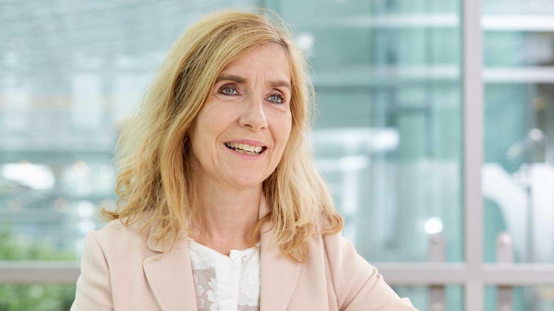 Marianne Wiinholt