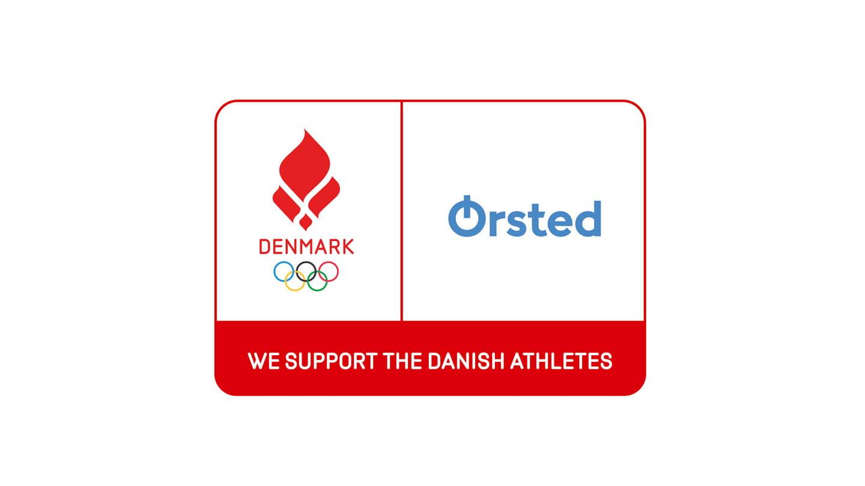 Ørsted supports OL