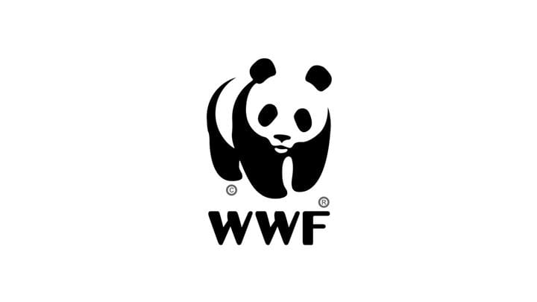 World Wildlife Fund logo (WWF).