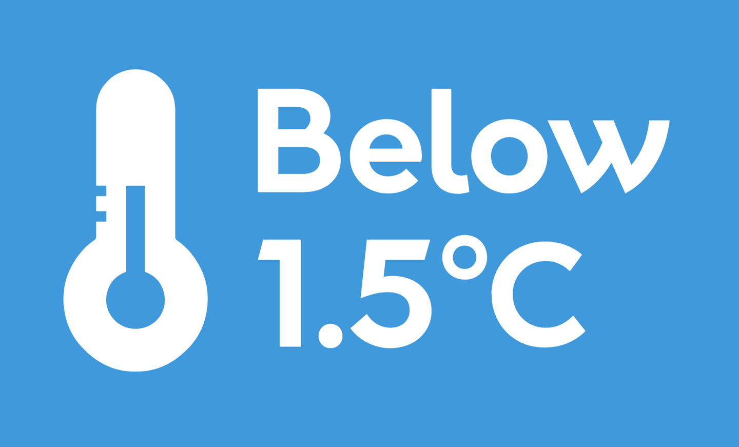 Below 2 degrees