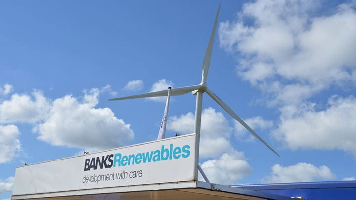 Banks Renewables
