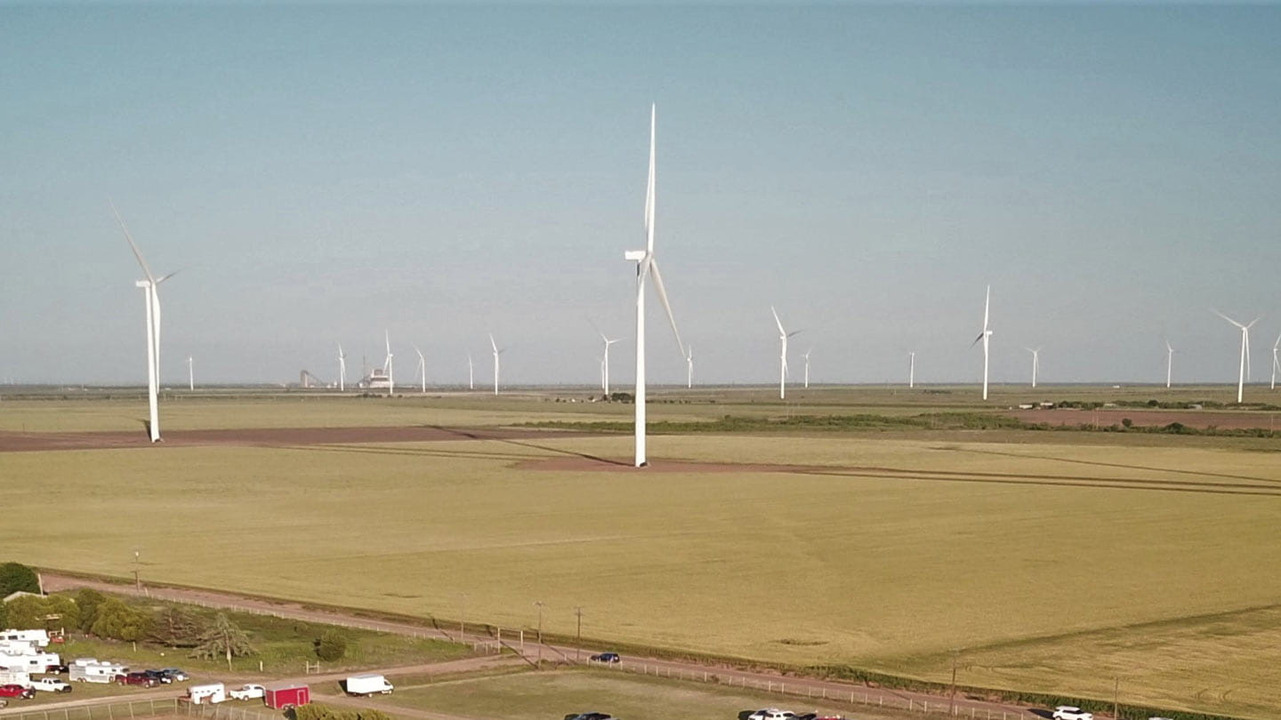 Orsted achieves commercial operation of Lockett onshore wind