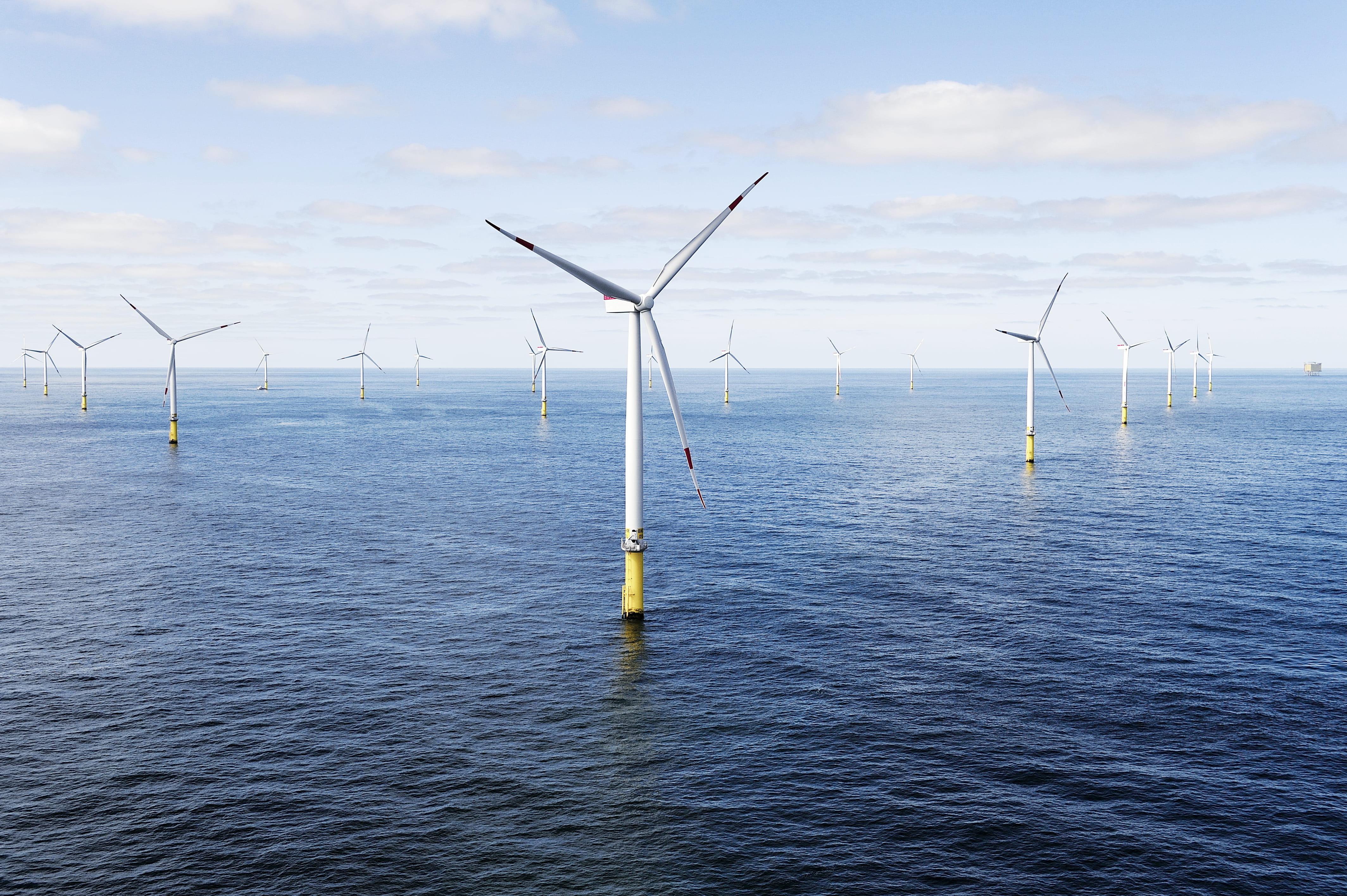 Skipjack Wind Farm