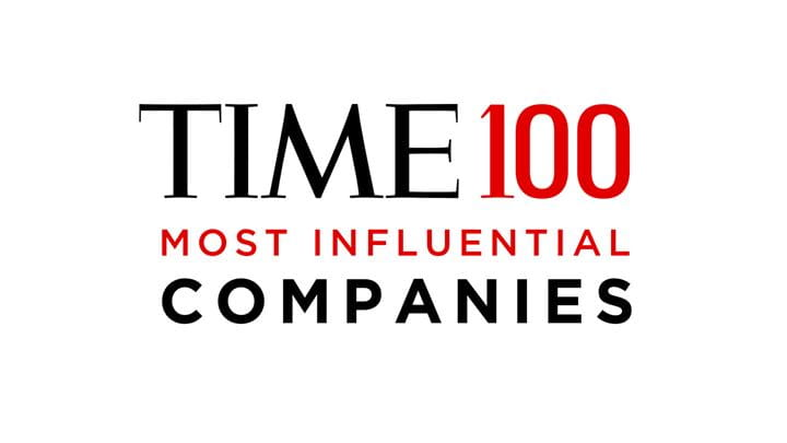 Ørsted listed as one of Time100 most influental companies