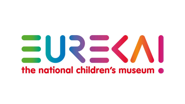 Eureka museum logo