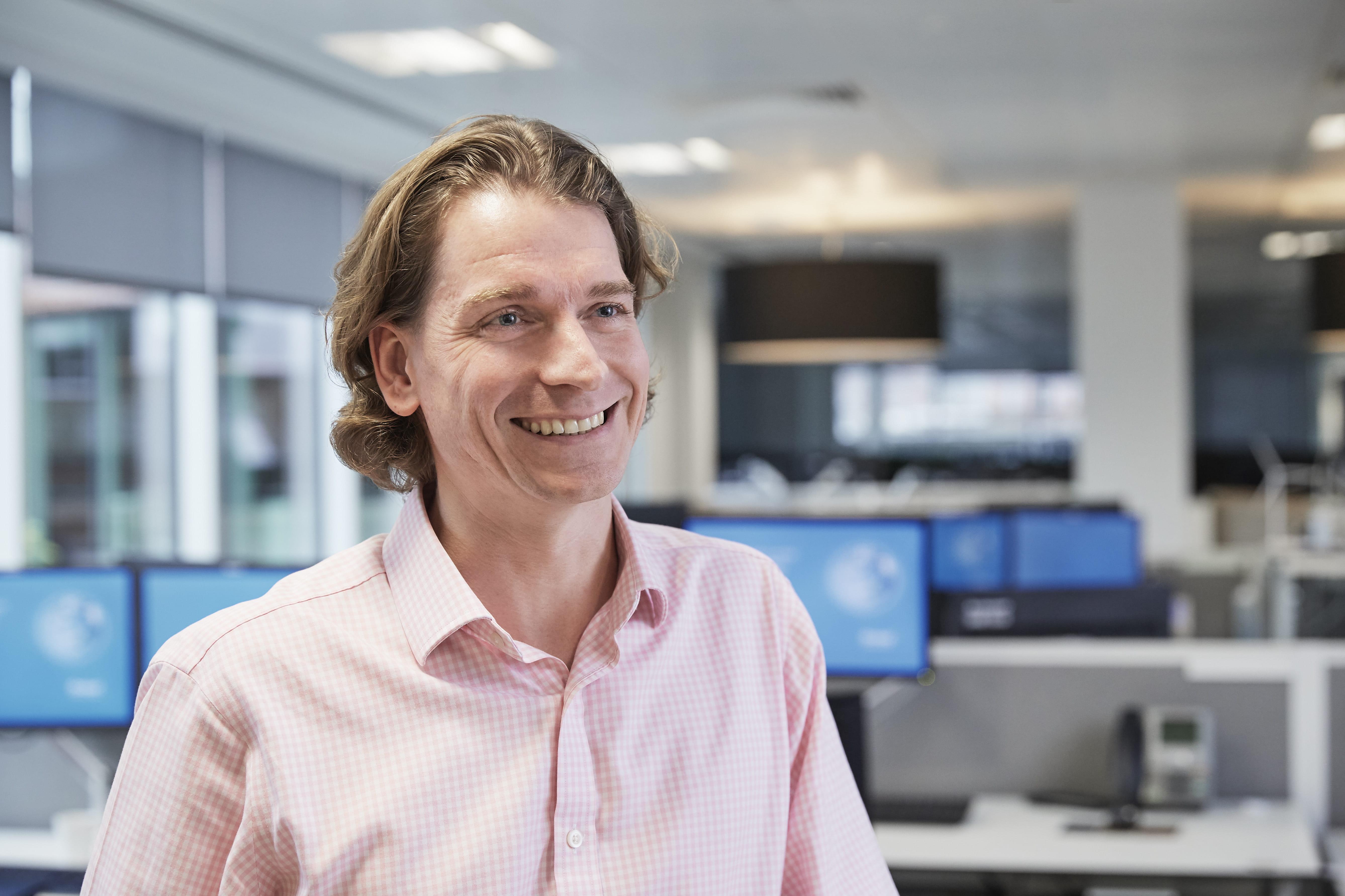 Stuart - Project Development Manager