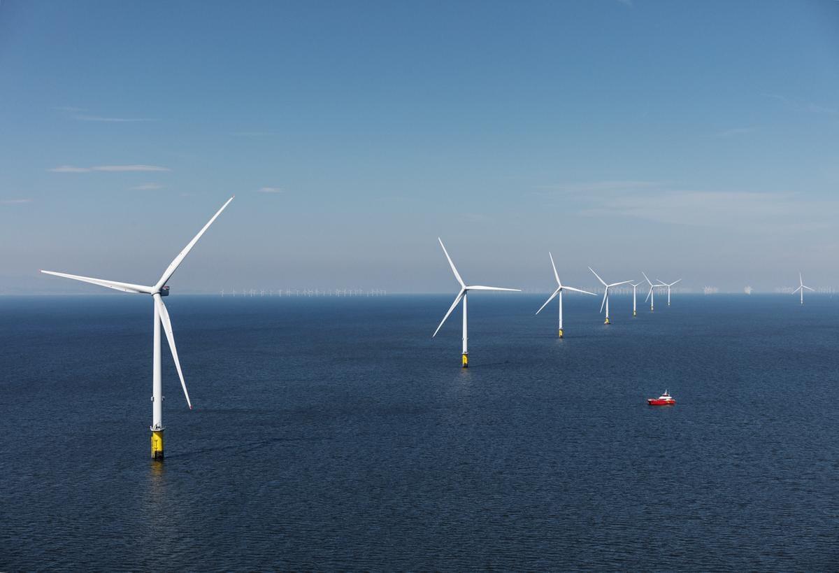 Graham Stuart MP pledges support for major proposed offshore wind farm project Hornsea Four