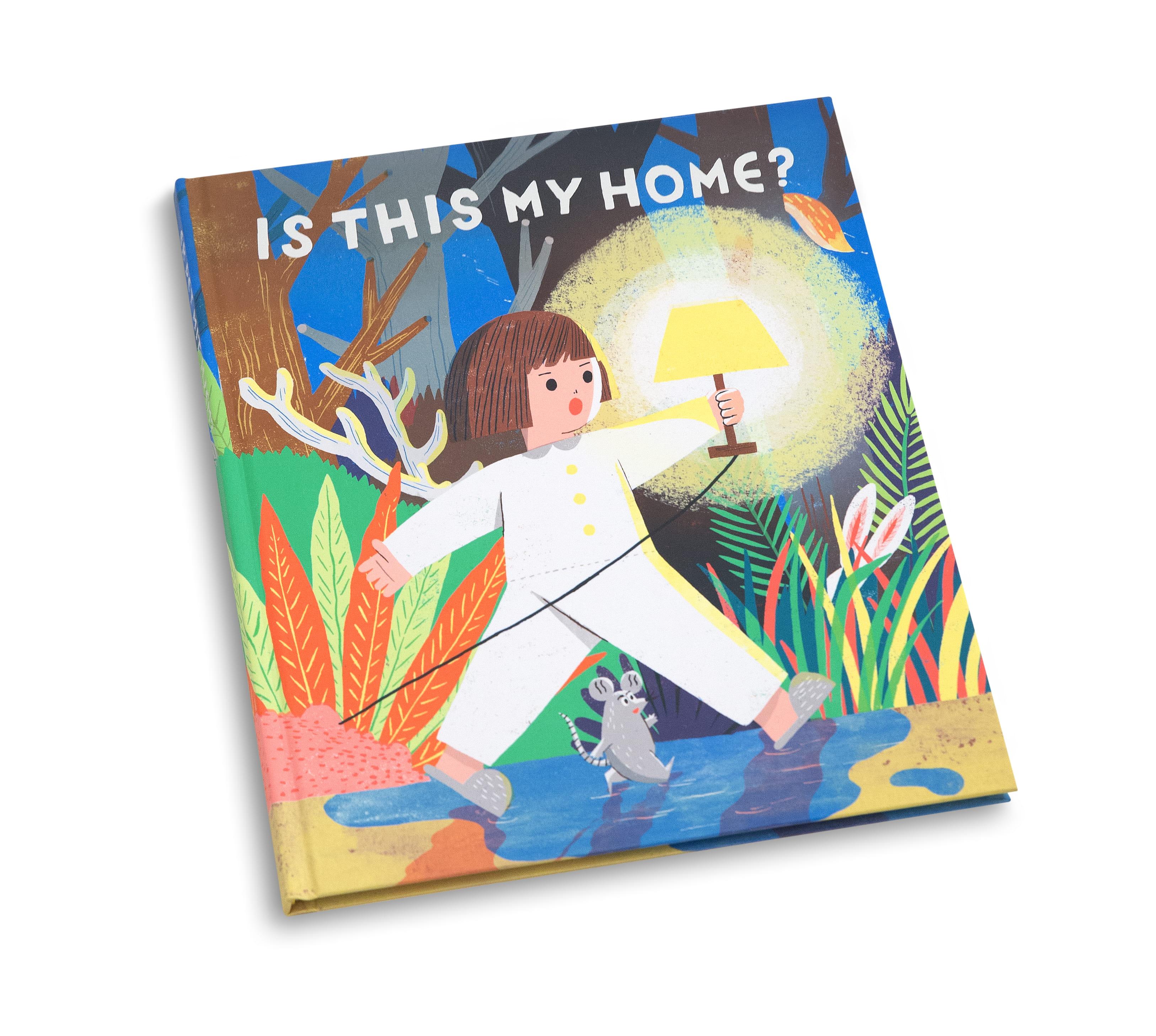 Ørsted Children's Book