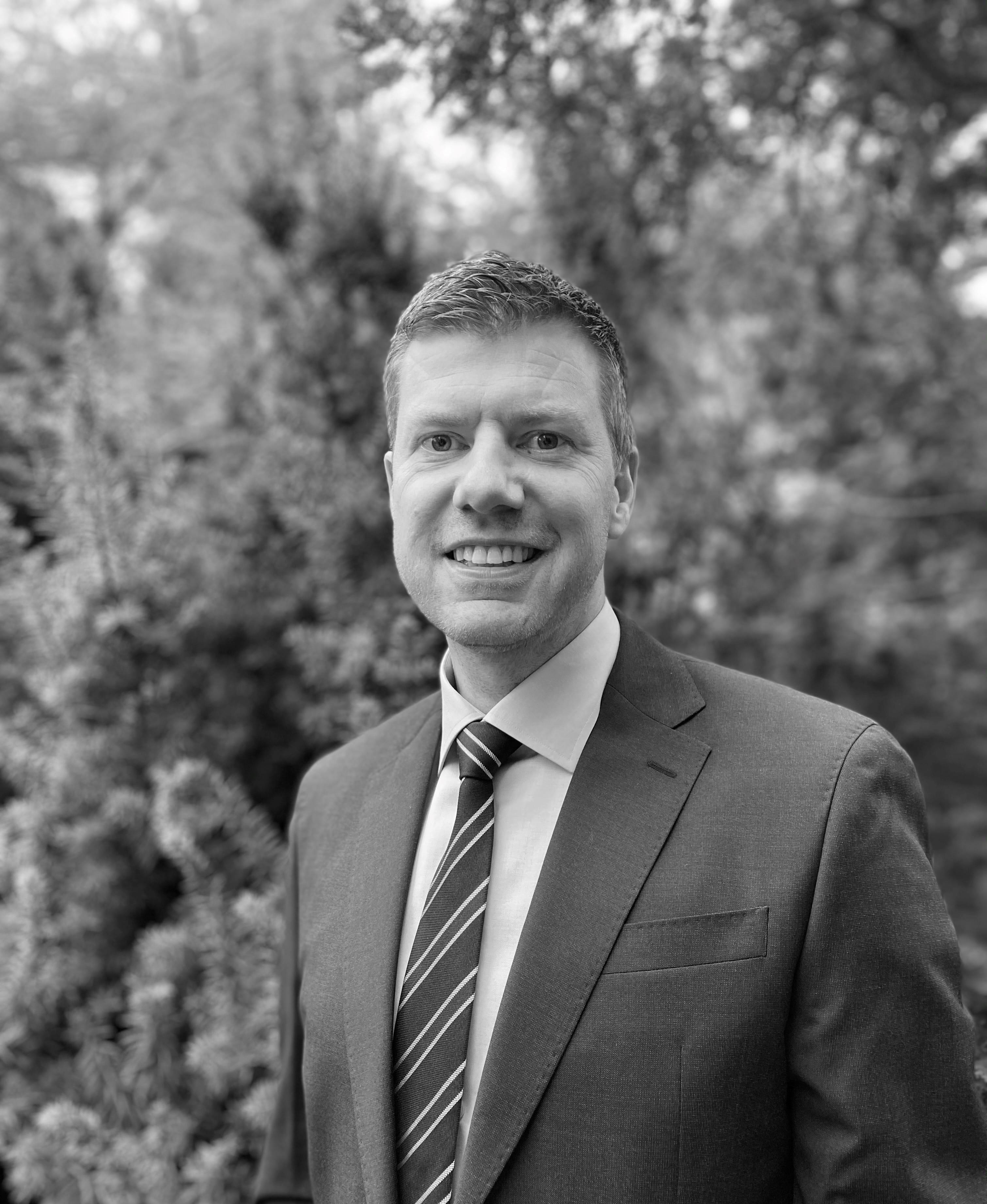 Peder Reinewald Hansen, Head of Asset Projects & Technology, Hydrogen at Ørsted