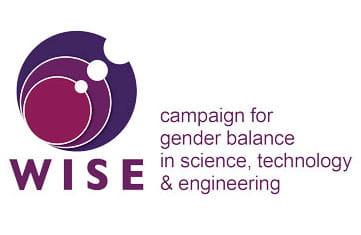 Orsted partnership with WISE - Image WISE logo