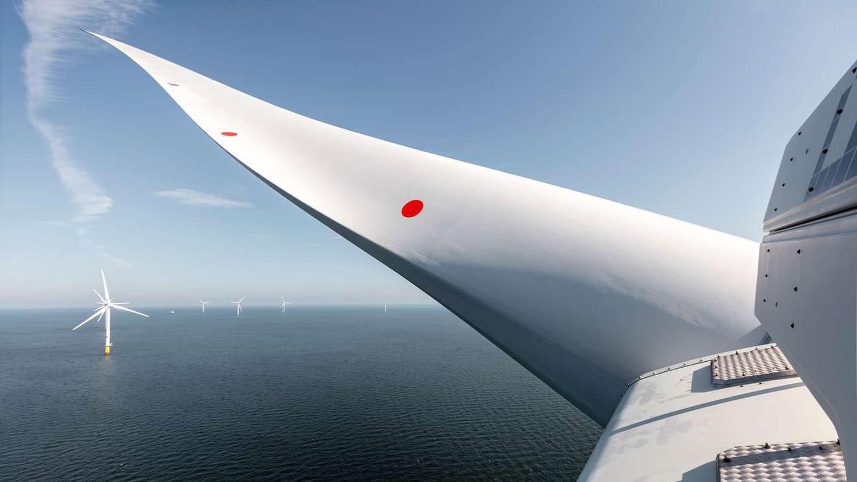 Burbo Bank Offshore Wind Farm