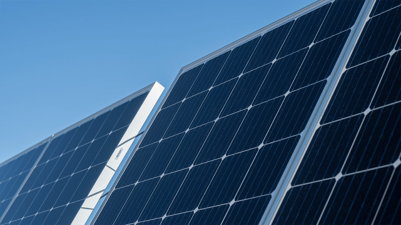 Solar close up
